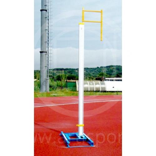 Ritti per salto con l'asta omologati IAAF