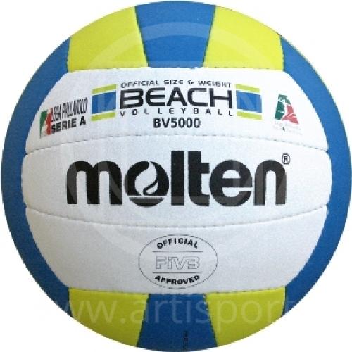 Pallone beach volley Molten BV-5000