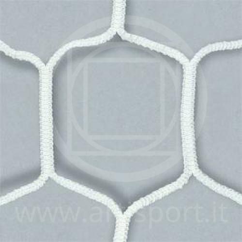 Reti esagonali reti per porte da calcio regolamentari - Rete porta da calcio ...