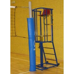 Volleyball Facilities Mini Volley Volleyball Equipment