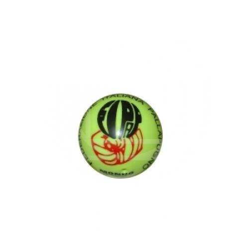 Pallone elastico per pallapugno
