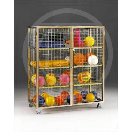 Armadio per palloni