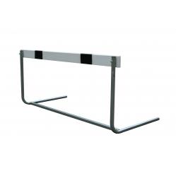 Hürde aus Stahl fixe Höhe cm 50