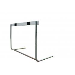 Hürde aus Stahl mit verschiedenen Höhen cm 50-60-76,2.