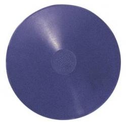 Diskus aus Gummi kg 1,5
