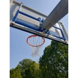 Transformationsapparat für Minibasketball