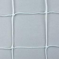 vorschriftsmäßige Netze für Fussballtore