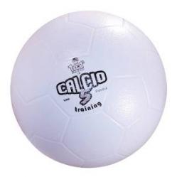 Fußball aus Gummi