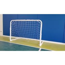 Minitore für Fussball aus Stahl cm 150x110