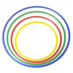 Reifen mit eckförmigem Profil Durchmesser cm 60