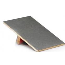 propriozeptives Brett Durchmesser cm 60x40 mit Teppichfläche