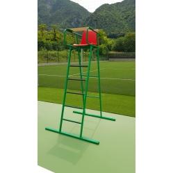 Schiedsrichterstuhl für Tennisplätze