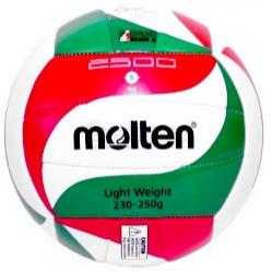Volleyball Molten Volley School V5M2501-L