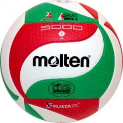 Volleyball Molten V5M5000 FLISTATEC
