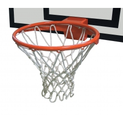 verstellbarer Profi-Basketballkorb