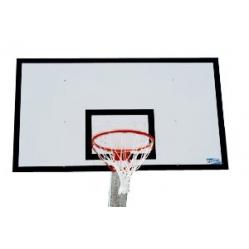 Basketballzielbrett aus Melaminharz