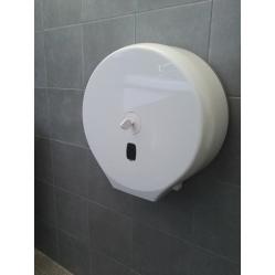 Behälter für Toilettenpapier