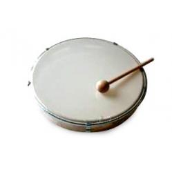 Tamburin für rhythmische Gymnastik