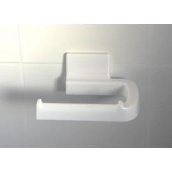 Halter für Toilettenpapier