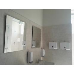 Wandspiegel Abmessungen cm 50x60