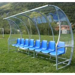 Football bench mt. 4