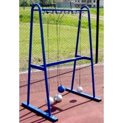 Hammer rack