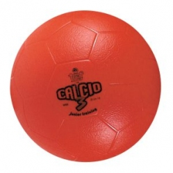 Synthetic rubber soccer ball n.3