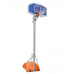 Basket-minibasket facility