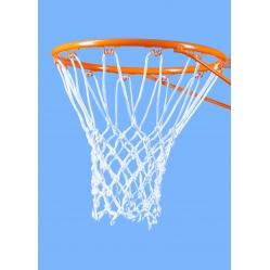 Basketball net in nylon