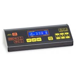 Control panel of scoreborads