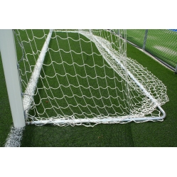 Lifting device according football goals
