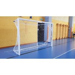 Steel futsal goals m 3x2