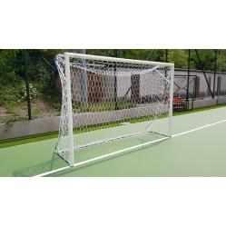 Aluminium futsal goals m.3x2