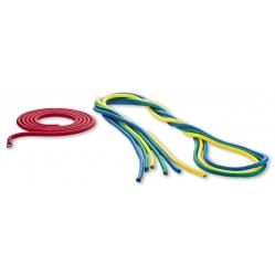 Callisthenics skipping rope