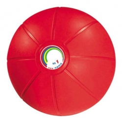 Rubber tetherball 1 kg