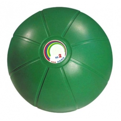Rubber tetherball 2 kg