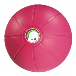 Rubber tetherball 3 kg