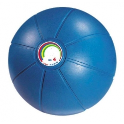 Rubber tetherball 4 kg