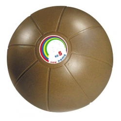 Rubber tetherball 5 kg
