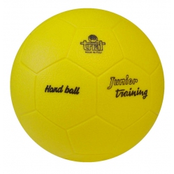 Handball in soft rubber n.1