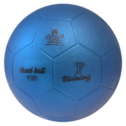 Handball in soft rubber n.2