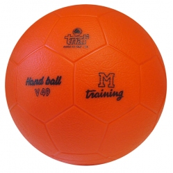 Handball in soft pvc n.3