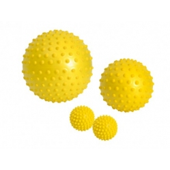 Sensory ball diam. 10 cm