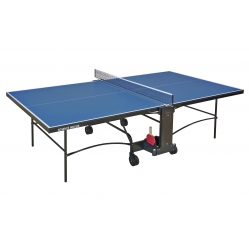 Table for table tennis indoor training