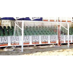 Beach soccer goals