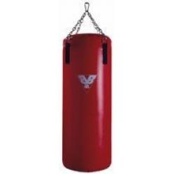 Vinyl boxing bag 45 kg