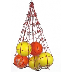 String ball bag for soccer balls