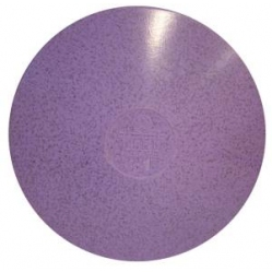 Soft rubber discus 1 kg