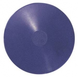 Soft rubber discus 1.5 kg