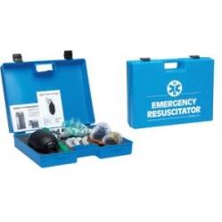 Emergency resuscitator